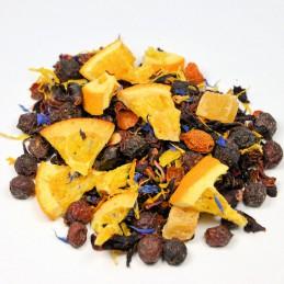 Herbata czarna Assam STGTOP