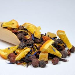 Owocowa herbata Owocowa Tęcza 13,40zł