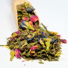 Niebieska herbata Błękitna laguna – herbata typu Premium 19,50zł