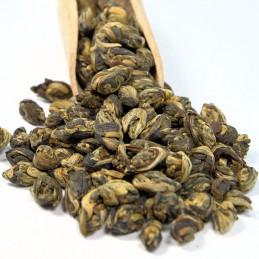 Genmaicha Special Tea