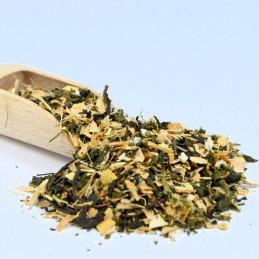 Funkcjonalne i Zioła Herbatka Przy cukrzycy 14,00zł