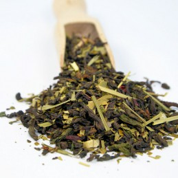 Sencha Lotos Gold