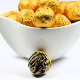 Kwitnące Herbaty Herbata kwitnąca Gold Ball 15,00zł