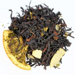 Czarna herbata Przy kominku 14,50zł