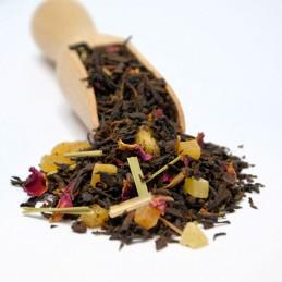 Czerwona herbata Arktyczny przysmak - herbata do przyrządzenia na zimno 14,40zł