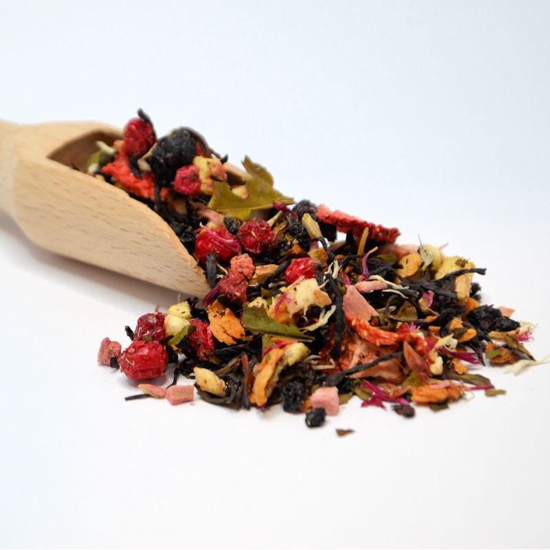 Owocowa herbata Owocowe upojenie 13,80zł