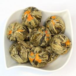 Kwitnące Herbaty Herbata Kwitnąca Słoneczny Nagietek 18,00zł
