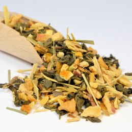Zielona herbata Men Tea - dla mężczyzn 12,20zł