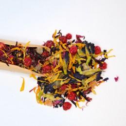 Niebieska herbata Magiczne tony 19,80zł