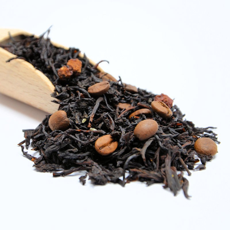 Czarna herbata Marcepanowe odprężenie 13,20zł