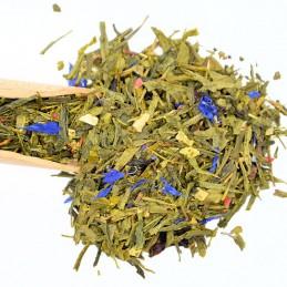 Zielona herbata Smaki tropików 13,60zł