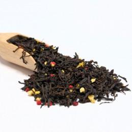 Czarna herbata Słodycz tropików 13,00zł