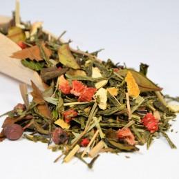 Zielona herbata Sencha Siła Wdzięku 14,20zł