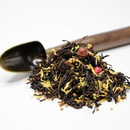Czarna herbata Błogie Ukojenie 15,60zł