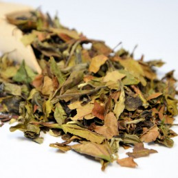 Biała herbata White Tea King 14,60zł
