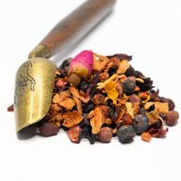 Owocowa herbata Bogactwo różnorodności 13,40zł