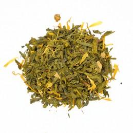 Darjeeling Green FTGFOP 1