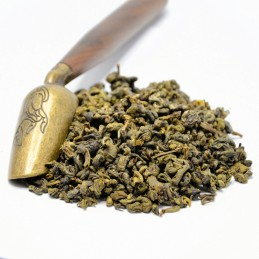 Zielona herbata BI LUO CHUN 14,20zł