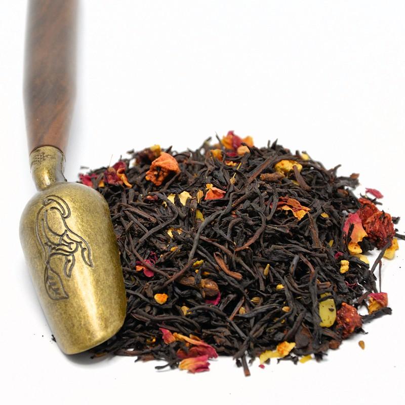 Czarna herbata Wigilijny Czas 13,20zł