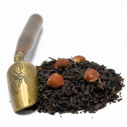 Czarna herbata Czarująco orzechowa 12,30zł