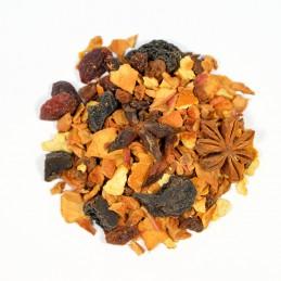 Owocowa herbata Kompocik Wigilijny 12,30zł