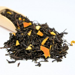 Czarna herbata Earl Grey Super Orange 12,45 zł
