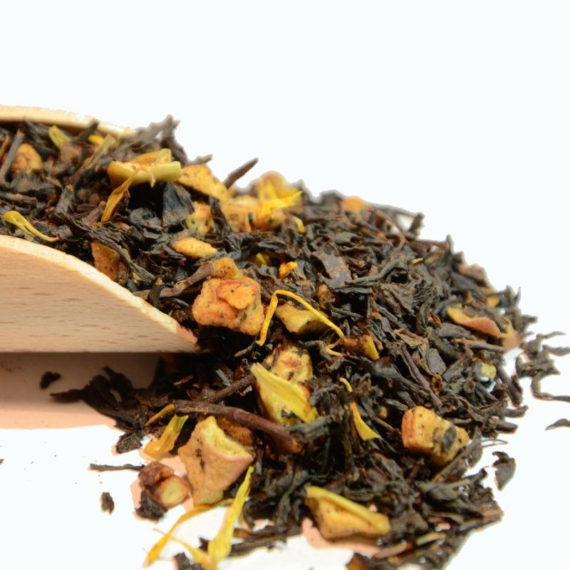 Czarna herbata Cynamonowo-Jabłkowa 12,95zł