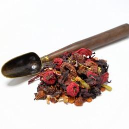 """Owocowa herbata Lipowo-malinowa """"Na Zdrowie"""" 12,40zł"""