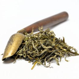 Żółta herbata YELLOW MAO FENG 21,00zł