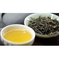 Żółta herbata