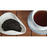 Fioletowa herbata